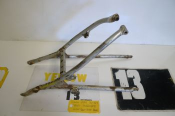HONDA CR80 BIG WHEEL     REAR SUBFRAME . #3 (CON-A)